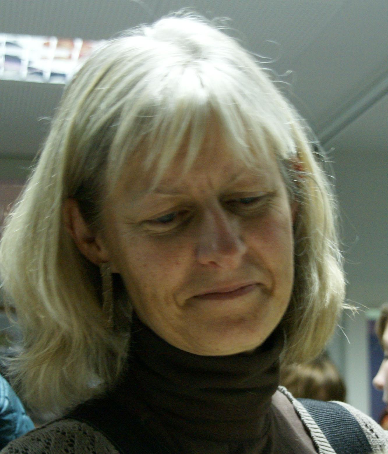 Bridget Doonan