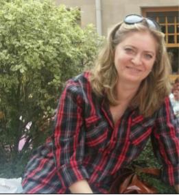 Anna Suranova